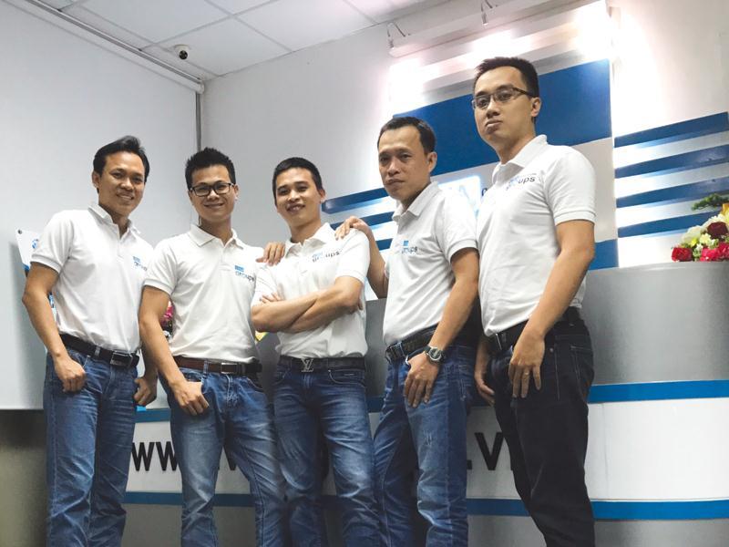 Phạm Xuân Huy, Tổng giám đốc VinaGroups: Chọn kinh tế chia sẻ là bến đỗ