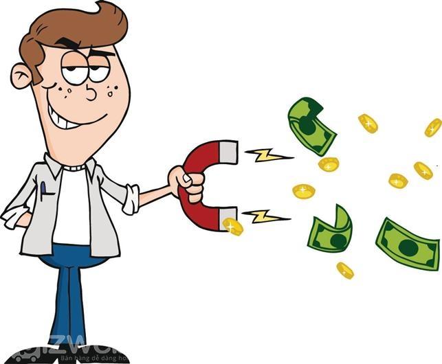 Kiếm Tiền Từ Kho Hàng Tổng