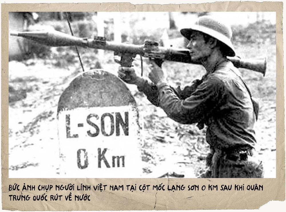 Cuộc Chiến Phi Nghĩa Của Trung Quốc Năm 1979