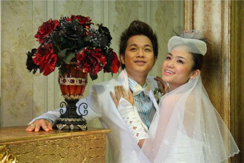 'Ảnh cưới' lãng mạn của Quách Tuấn Du - Duyên Anh