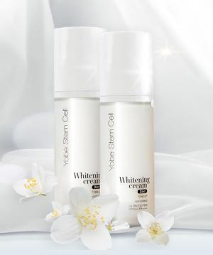 Kem Trang Điểm Trắng Da Tế Bào Gốc Yobe (Yobe Stem Cell Whitening Cream)