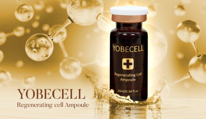 Tinh Chất Tế Bào Gốc Tái Tạo Da Yobecell (TVC Sản Phẩm)