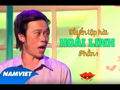 Những Siêu Phẩm Hài Mới 2016 Hay Nhất Hoài Linh Phần 1 - Hài Hoài Linh, Chí Tài, Trường Giang 2016