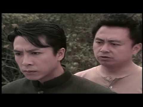Tinh Võ Môn 24 - Trần Chân (Chung Tử Đơn)