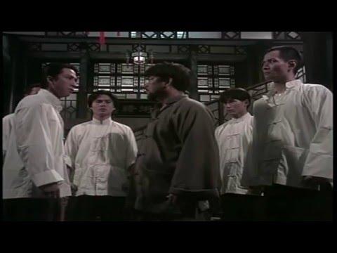 Tinh Võ Môn 25 - Trần Chân (Chung Tử Đơn)