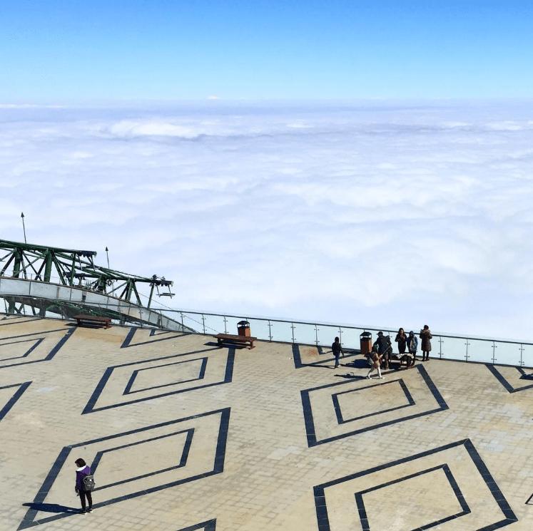Fansipan Legend - nóc nhà Đông Dương trong mây