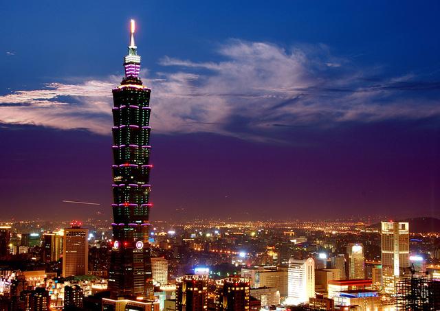 Những trải nghiệm không thể thiếu khi đi du lịch Đài Loan