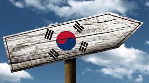 Kỳ lạ con đường 'hễ nắm tay là tình tan' ở Hàn Quốc