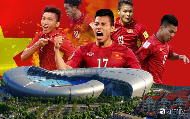 Đến Thường Châu cổ vũ U23 Việt Nam thì ăn gì, chơi đâu trong lúc chờ đợi
