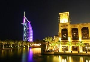 DUBAI - ABU DHABI 6N5Đ - XỨ SỞ Ả RẬP HUYỀN BÍ