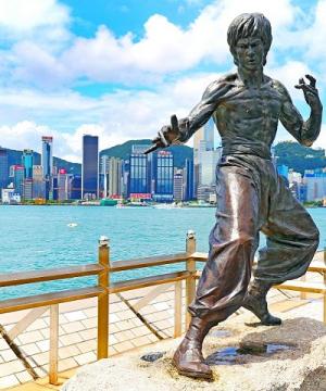 Hồng Kông 4N3Đ (28 Tết, Mùng 3, 5, 9, 10)
