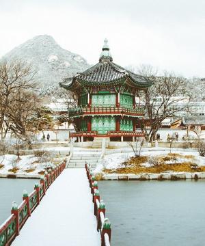 Hàn Quốc 4N4Đ: Seoul - Nami - Lotte World - Trượt Tuyết (29 Tết, Mùng 6)