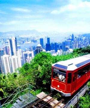Hồng Kông 4N3Đ (Mùng 4)