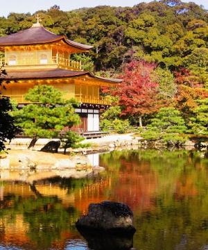 Nhật Bản 6N6Đ: Tokyo - Núi Phú Sĩ - Hakone - Kyoto - Osaka (Mùng 1)