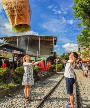 Đài Loan 4N4Đ: Đài Bắc - Đài Trung - Cao Hùng (Mùng 1)