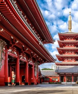 Nhật Bản 4N4Đ: Tokyo - Núi Phú Sĩ - Hồ Ashi - Làng Văn Hóa Oshino Hakkai (Mùng 3)
