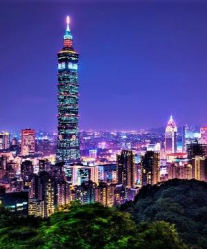 Đài Loan 5N4Đ: Đài Bắc - Đài Trung (Mùng 2)