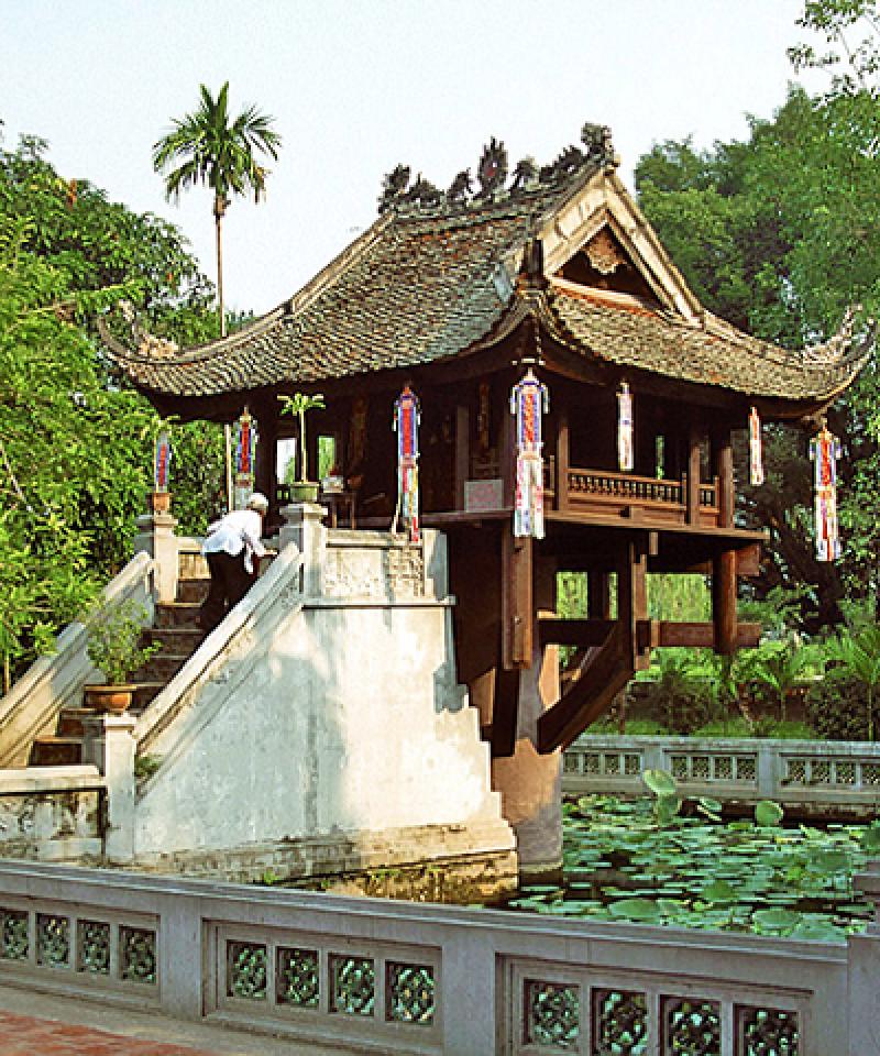 Tour Bắc 4N3Đ (Thứ 7): Hà Nội - Lào Cai - Sapa