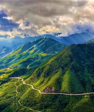 Tour Bắc 6N5Đ (Thứ 5): Hà Nội - Tràng An – Đảo Kong – Chùa Bái Đính - Hạ Long – KDL Yên Tử - Sapa
