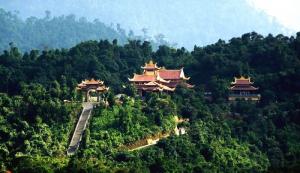 Tour Bắc 2N1Đ (Thứ 6): Hà Nội - Tràng An – Đảo Kong – Bái Đính - Hạ Long – KDL Yên Tử