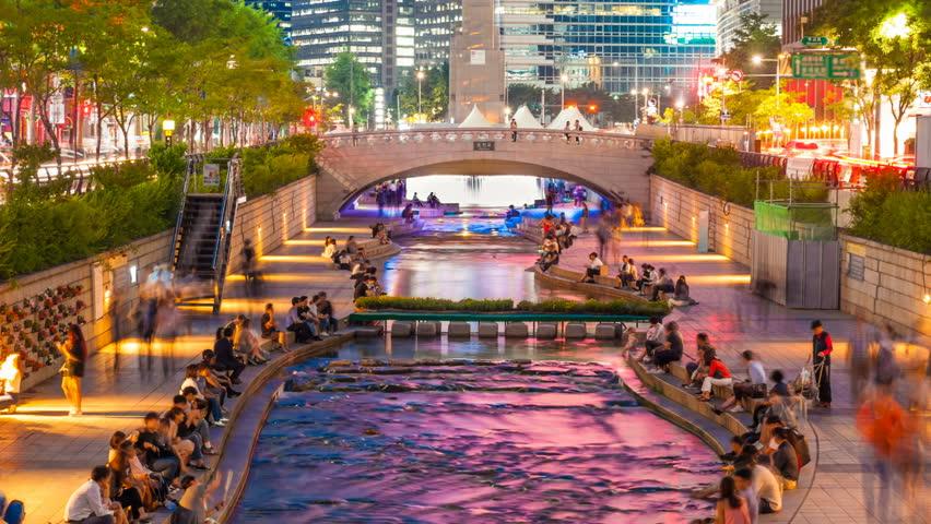 Hàn Quốc 4N4Đ: Seoul - Nami - Everland (tiêu chuẩn 5*)