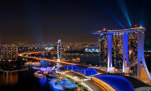 SINGAPORE - MALAYSIA 6N5Đ