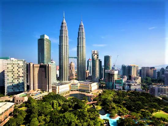 MALAYSIA 4N3Đ (Mùng 2, 4 Tết)