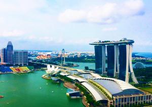 SINGAPORE 4N3Đ (Mùng 2 Tết)