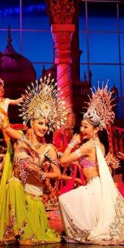THÁI 5N4Đ: Bangkok - Pattaya (từ 26 Tết)