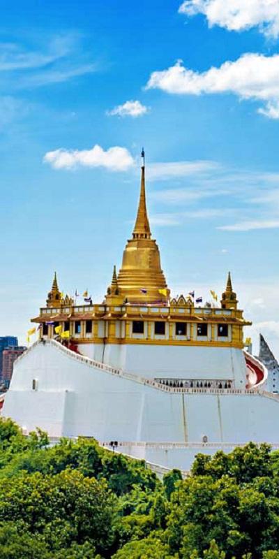 THÁI 5N4Đ: Bangkok - Pattaya