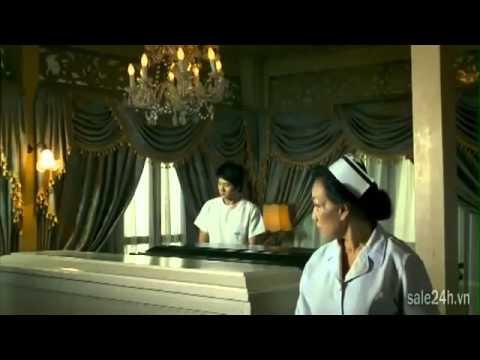 Phim Ma Thái Lan - 3 Giờ Sáng