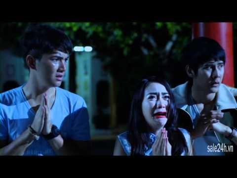 Phim Ma Thái Lan - Hài Hước | Ma Xuất Ma Nhập 2014 2015