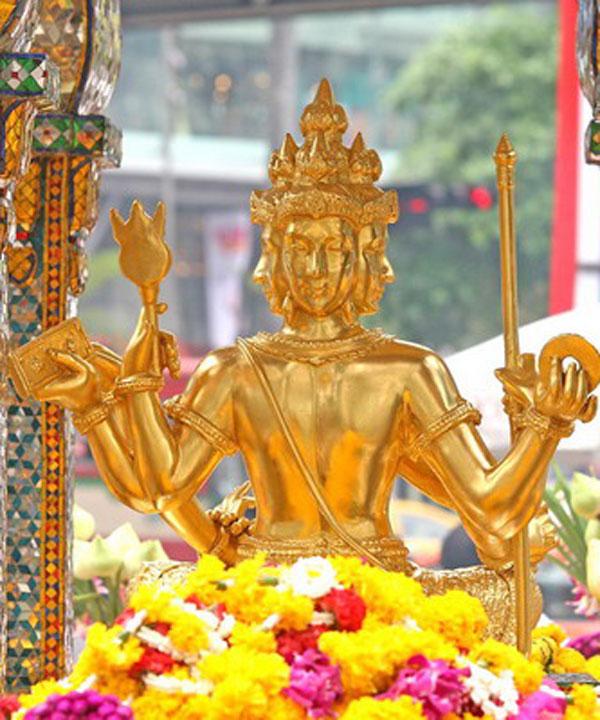 Tour Du Lịch Bangkok - Pattaya - Đảo Coral 5N4Đ KH: Tháng 6,7