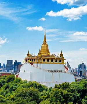 Du Lịch Bangkok - Pattaya - Đảo Coral 5N4Đ