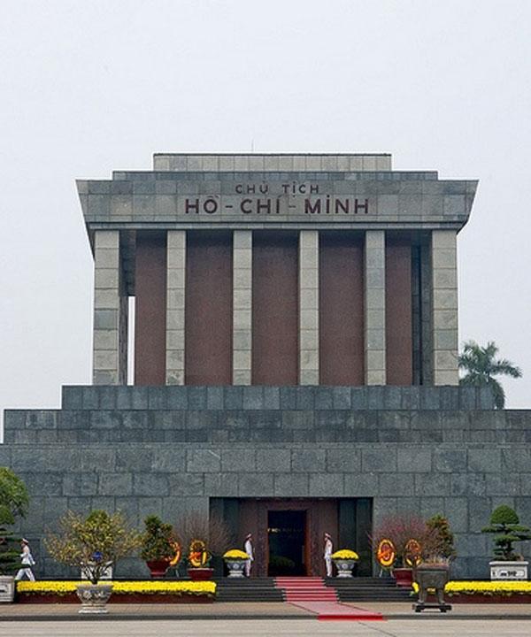 Tour Hà Nội - Ninh Bình - Yên Tử - Chùa Hương 5N4Đ