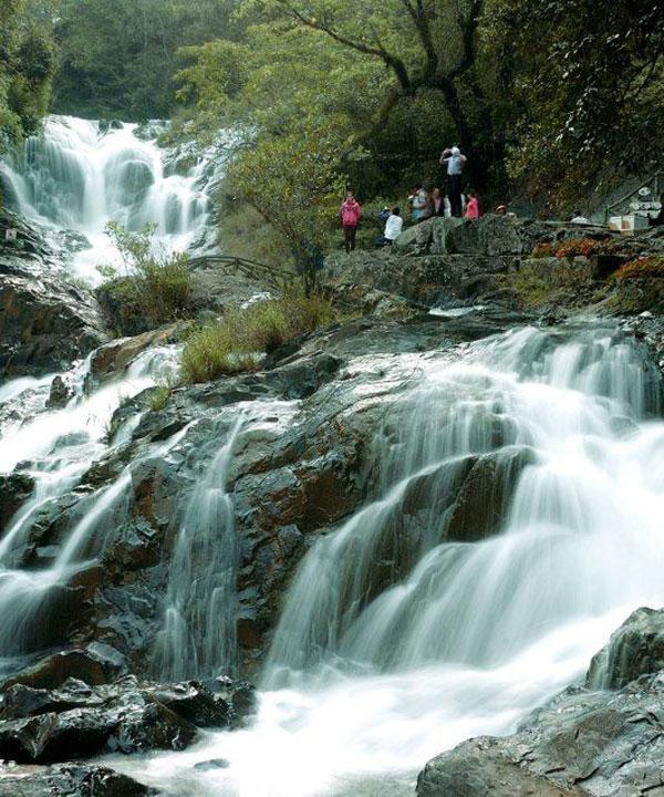 Tour Đà Lạt - Thành Phố Ngàn Hoa