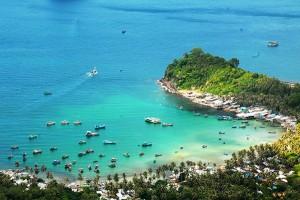Tour Đảo Nam Du 2N2Đ (Khởi hành tối thứ 6 và Chủ Nhật hàng tuần)