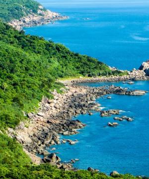 Tour Đà Nẵng - Hội An - Bà Nà - Huế - Động Phong Nha