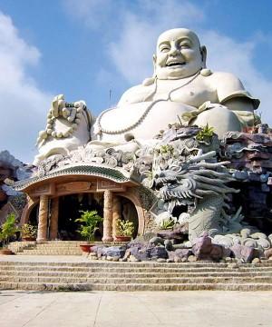 Tour Long Xuyên - Châu Đốc - Núi Cấm 2N1Đ
