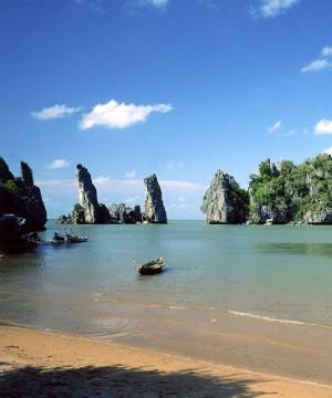 Tour Châu Đốc - Hà Tiên - Cần Thơ 3N2Đ