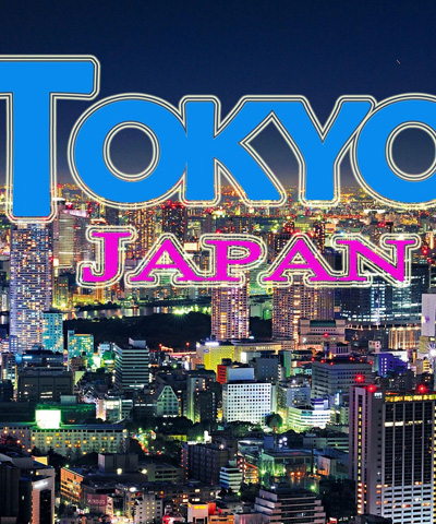 TOKYO - YAMANASHI - YOKOHAMA TOUR 04 NGÀY 03 ĐÊM