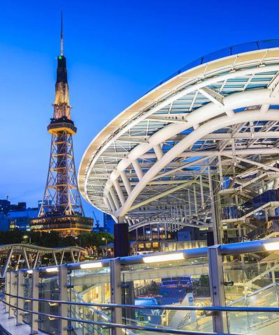 CUNG ĐƯỜNG VÀNG  OSAKA – KYOTO – KOBE – NAGOYA - PHÚ SỸ - TOKYO  TOUR 6 NGÀY 5 ĐÊM