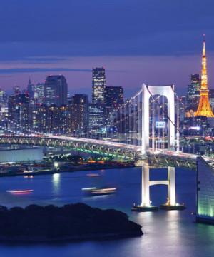 MÙA HÈ TẠI TOKYO-HAKONE-FUJI-KAWAGUCHIKO 4N3Đ