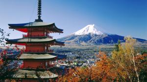 [DU LỊCH NHẬT BẢN] OSAKA – NAGOYA – KYOTO –  KOBE –  FUJI – TOKYO