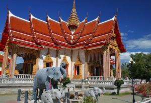 Thái Lan - Khám Phá Phuket 4 Ngày 3 Đêm