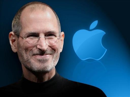 Những câu nói truyền cảm hứng từ Steve Jobs