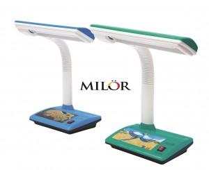 Đèn bàn học sinh chống cận Milor ML 7004
