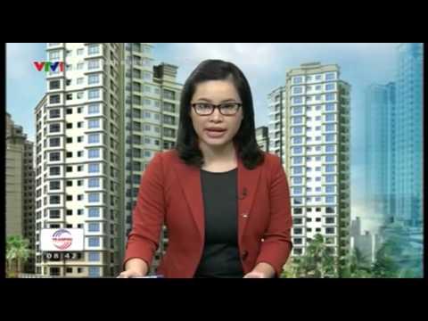 VTV1 - Bất động sản Việt Nam 2016 sẽ là sự phục hồi ổn định