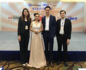 CLB Doanh Nhân SG Kết nối giao thương doanh nghiệp Thái-Việt