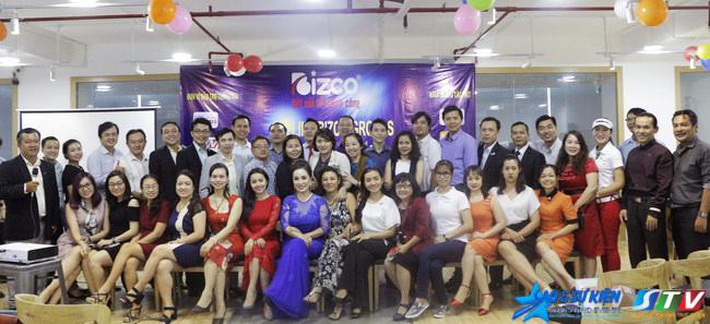 Bizco Kết nối giao thương hai miền Nam - Bắc tại Thủ đô Hà Nội
